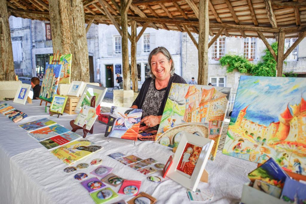 Artisans d'art Villebois Lavalette
