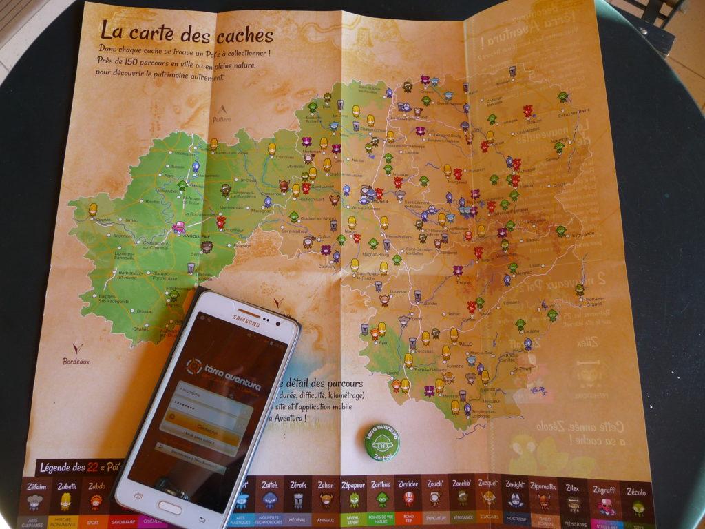 Terra Aventura : Jeux et chasses aux trésor en Sud Charente
