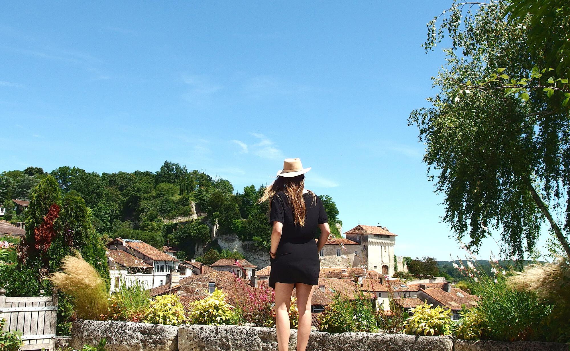 Village Aubeterre