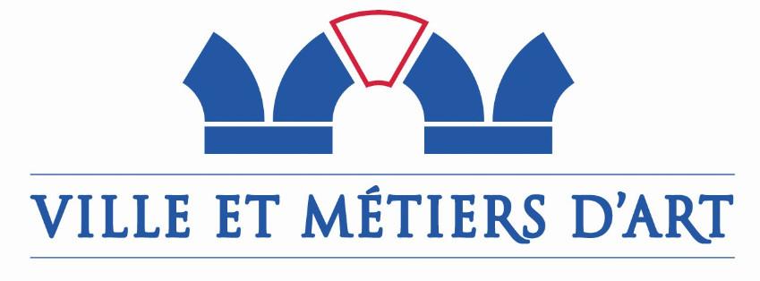 Logo Ville et Métiers d'Art Barbezieux