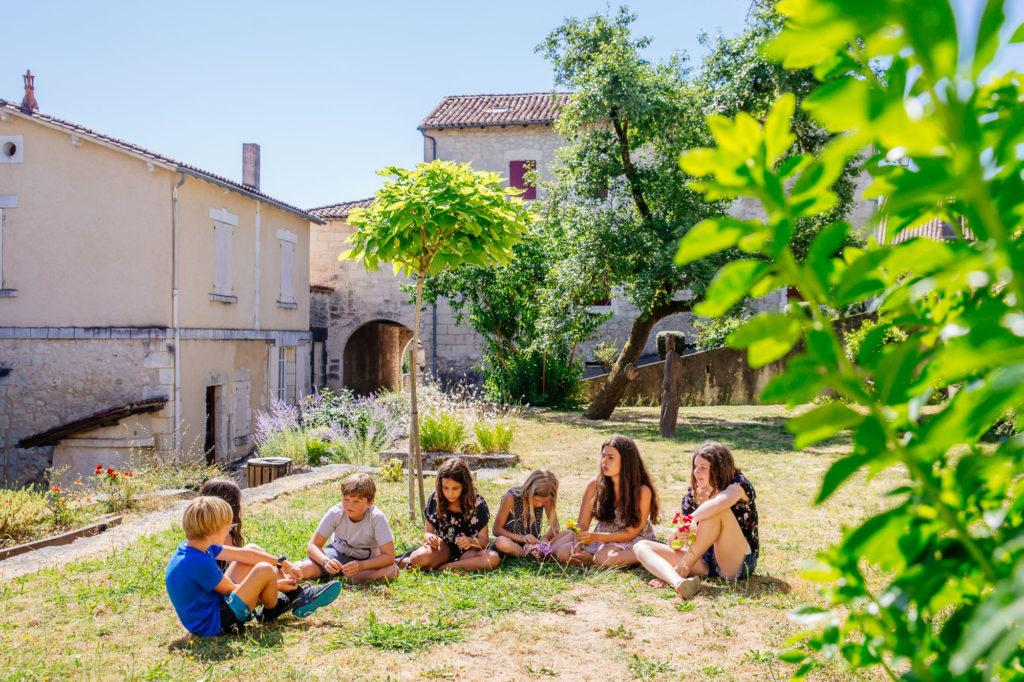 Jeux et chasses aux trésor en Sud Charente