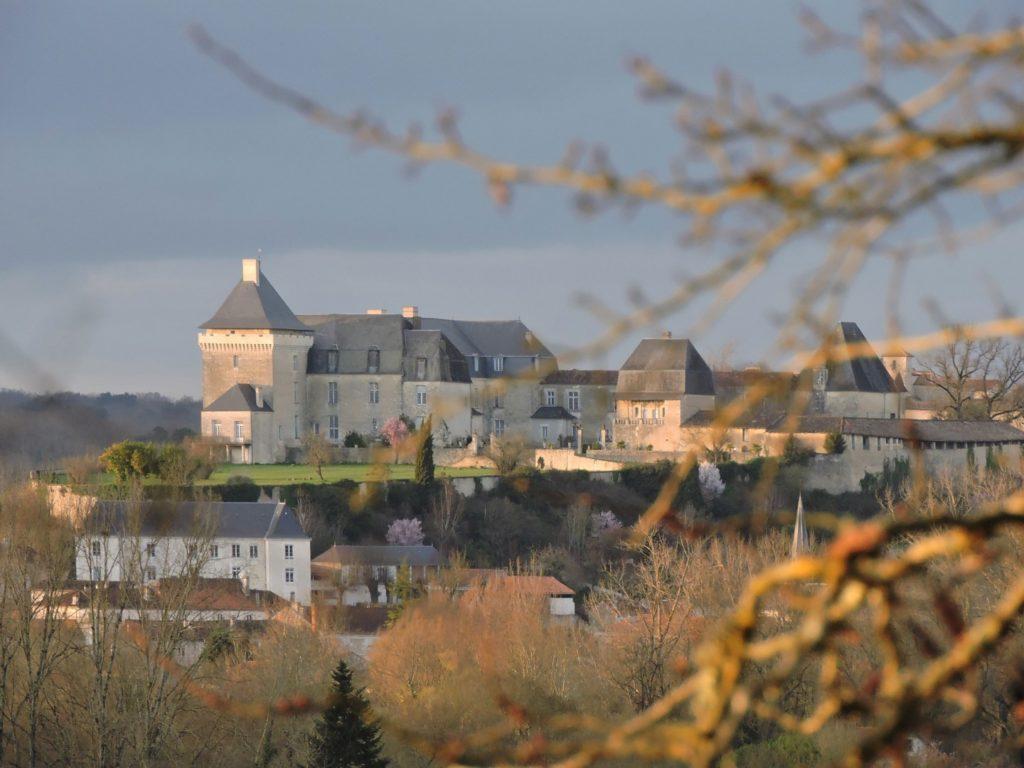 Château de Chalais