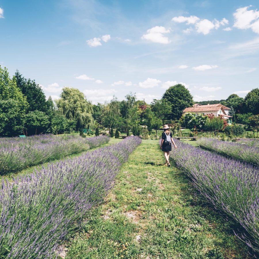 Parcs et Jardins © Best Jobers