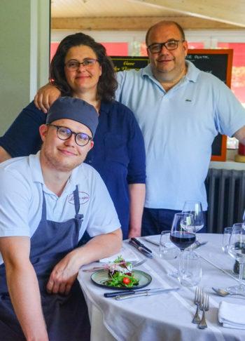 Restaurant Le Bon Repas