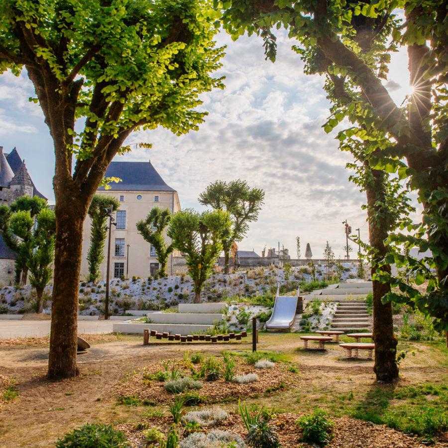 Barbezieux St-Hilaire