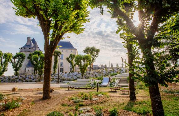 Patrimoine en Sud Charente