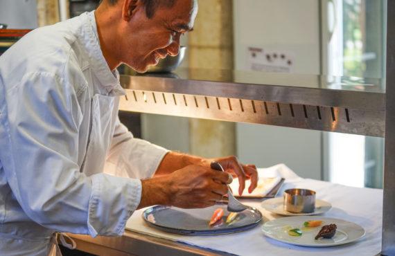 Restaurant de Chalais