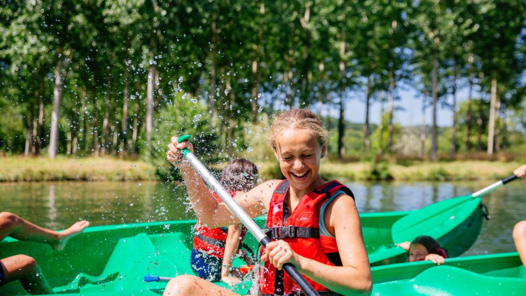 Canoe Kayak Aubeterre