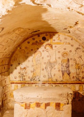 Eglise de Nonac
