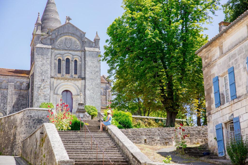 Eglise de Villebois