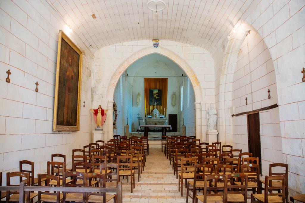 Eglise de Saint Hilaire