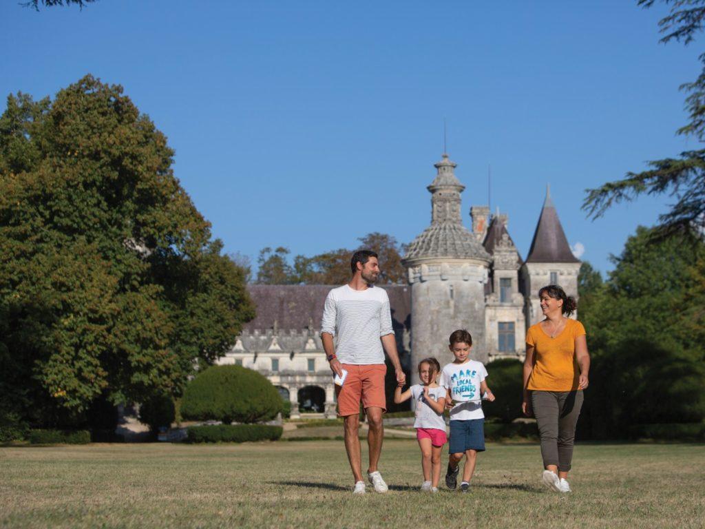Chateau des Enigmes